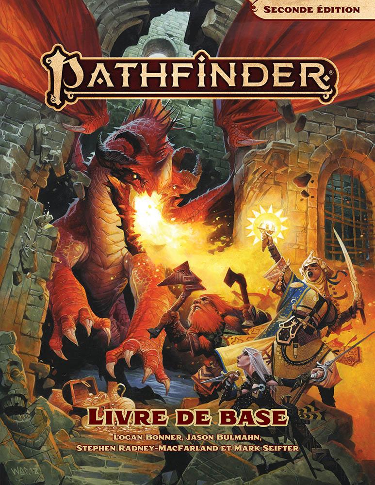 pathfinder 2