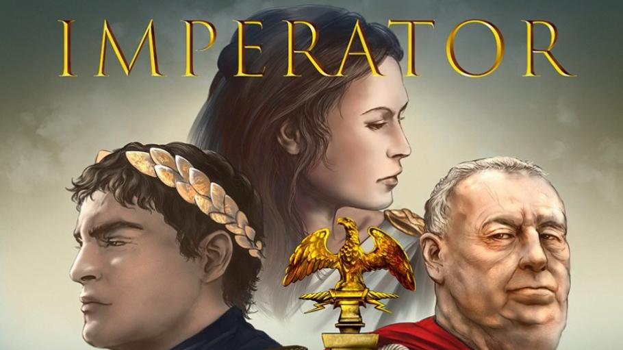 Imperator, le jeu de rôle –précommande